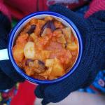 Warming Vegetable Stew