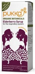 Pukka Elderberry