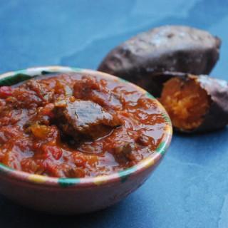 Immune Boosting Beef Stew