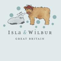 Isla and Wilbur