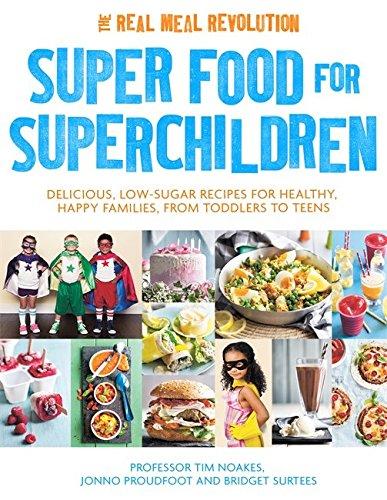 Super Food for Super Children