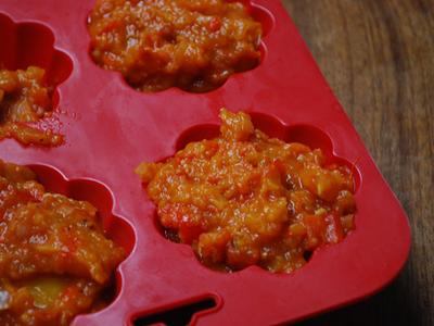 Immune Boosting Pasta Sauce