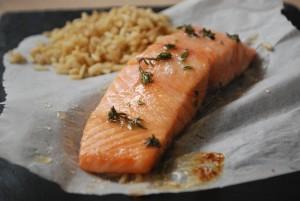 Salmon Thyme 2