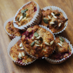 Delicious Healthy Muffins