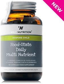 Wild Nutrition Food State Multi Children