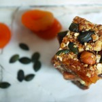 Easy Energy Granola Bars