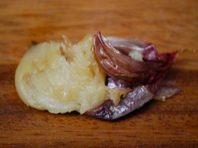 Butternut Squash & Camargue Rice - prep